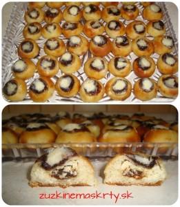 moravské koláčiky