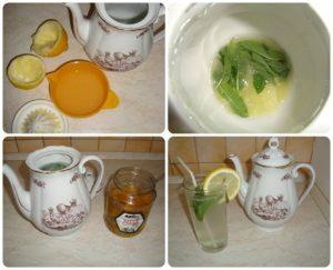 citronova limonada