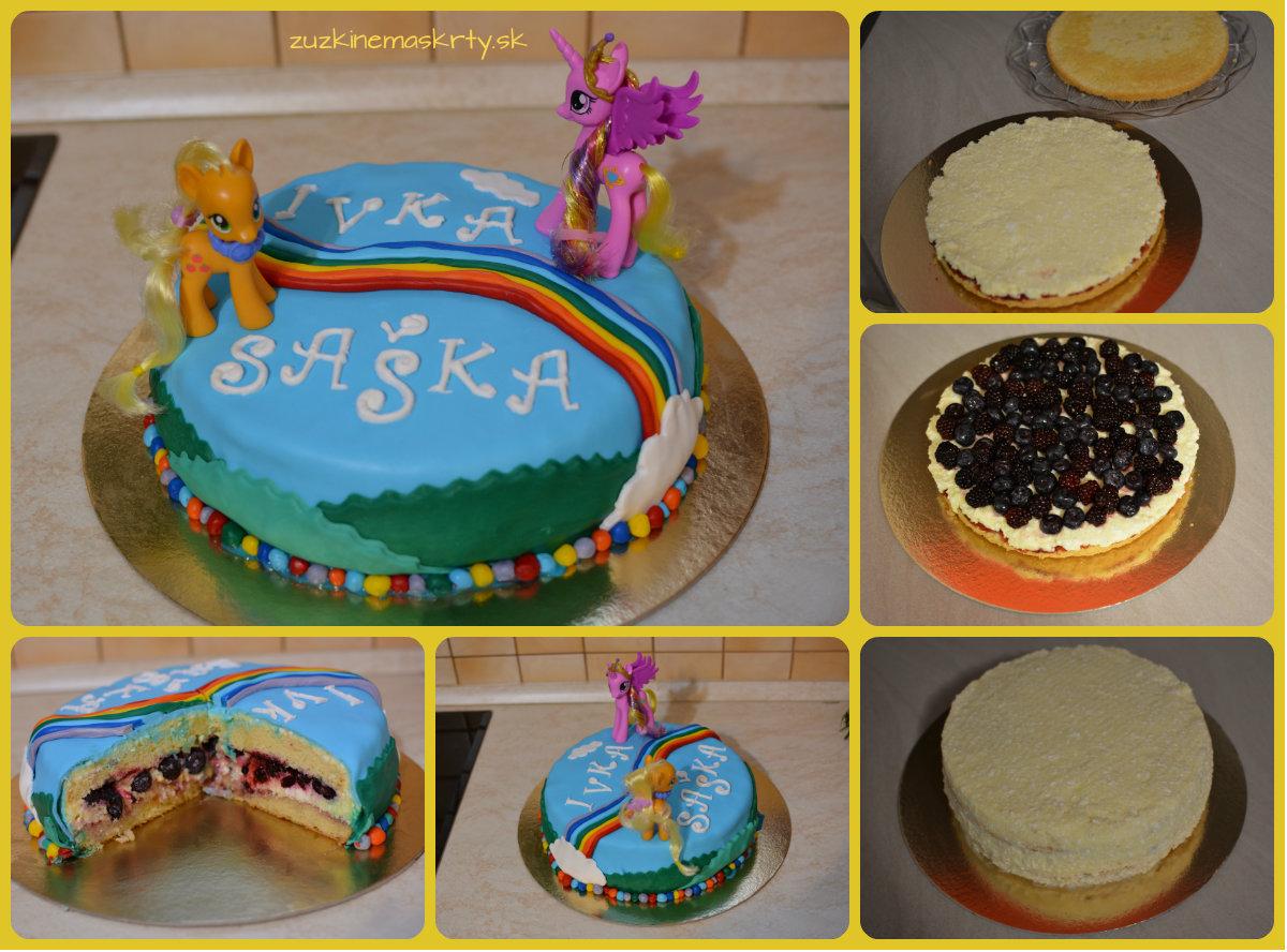 Pribináčiková torta