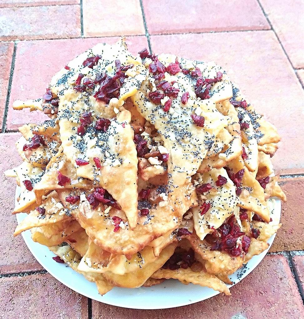 Mravenisko torta